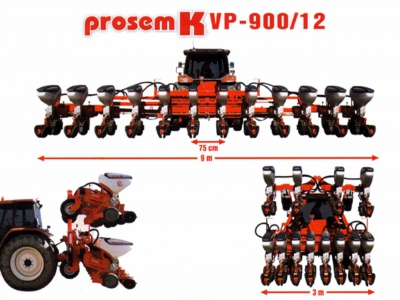 SOLA PROSEM-K-VP Variable