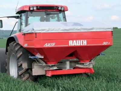RAUCH AXIS 20/30