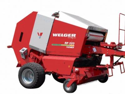 WELGER RP 320