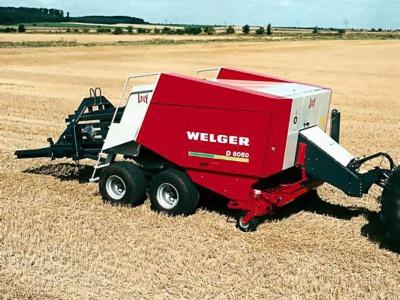 WELGER D 4000/6000