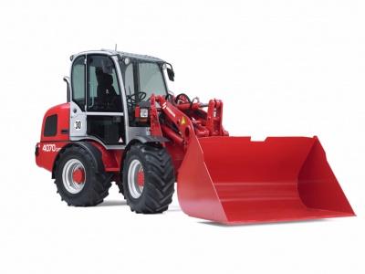 WEIDEMANN 4070 CX80/CX100