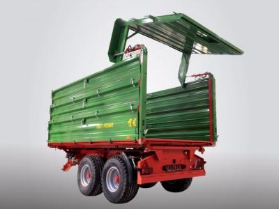 PRONAR T663/1 SILO (10t)