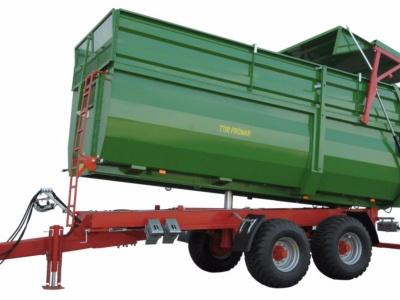 PRONAR T700 (14t)