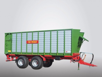 PRONAR T400 (14,55 t)