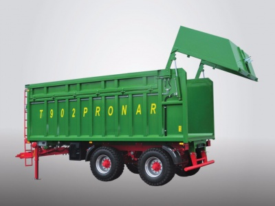 PRONAR T902 (16t)