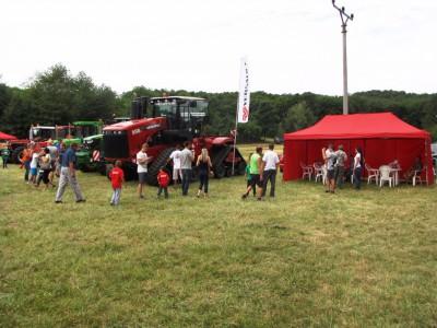 Traktor Show Brhlovce 2016