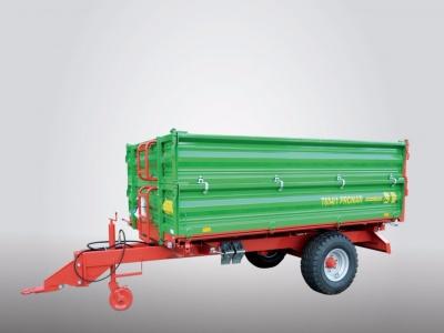 PRONAR T654/1 (3,5 t)