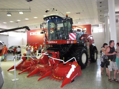 Agrokomplex Nitra 2017