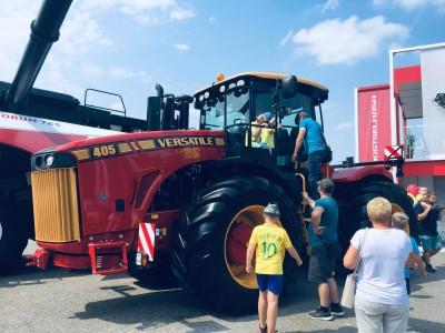 Agrokomplex Nitra 2019