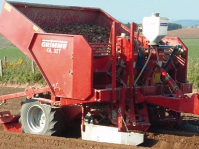 Grimme GL 32 T
