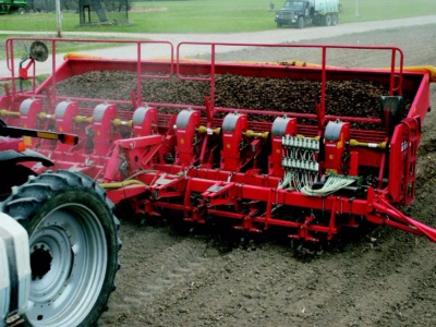Grimme GL 38 T