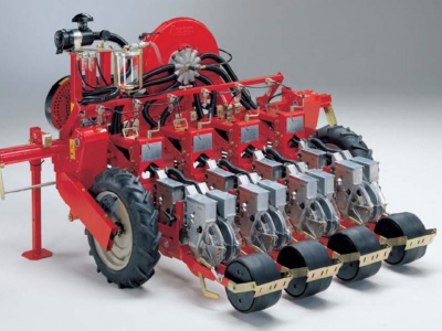 AGRICOLA SNT-3