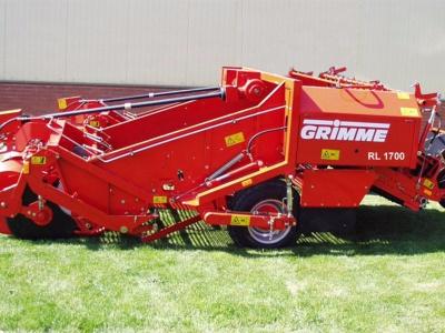Grimme RL 1700