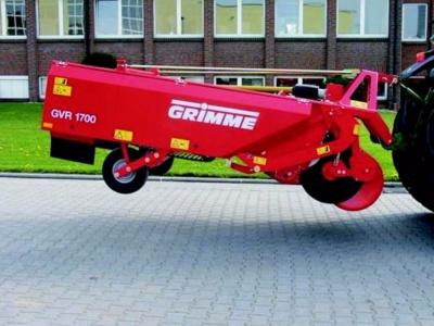 Grimme GVR 1700