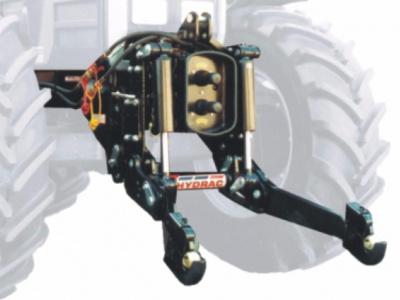 HYDRAC Čelná hydraulika