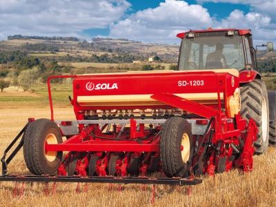 SOLA SD-1203